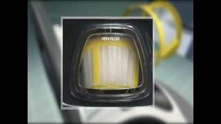 자외선 살균청소기 - 버스틱(Bustick)