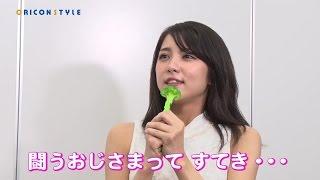 """石川恋、戦うおじさまに""""ホの字""""!? 石川恋 検索動画 15"""