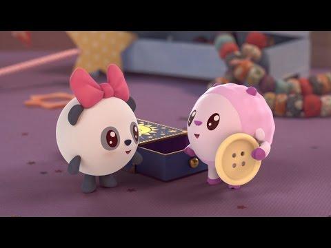 Малышарики - Новые серии - Фокус (55 серия) | Для детей от 0 до 4 лет