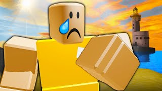 The Sad Truth of a Roblox Noob: A Sad Roblox Movie (Shaneplays)