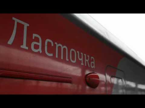 РЖД-ТВ: На станции Петровско-Разумовская откроют крупный ТПУ
