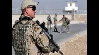 Bundeswehr Afghanistan Rap