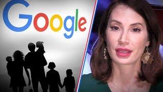 "LEAKED: Google Staffers Condemn ""Family"" as ""Homophobic"" Word   Amanda Head"