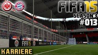 Video Gol Pertandingan Eintracht Frankfurt vs FC Bayern Munchen