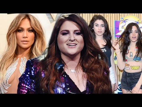 5 Songs You Didn't Know Were Written By Meghan Trainor