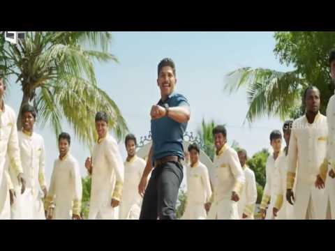 sarinodu full movie HD