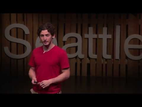 Parkour and The Art of Problem-Solving: Zachary Cohn at TEDxSeattle