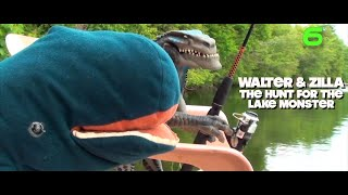 Lbrosfilm's Walter & Zilla: The Hunt for the Lake Monster