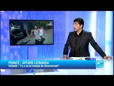 """Affaire Leonarda : un dossier entaché par les nombreuses """"incivilités"""" de la famille expulsée"""