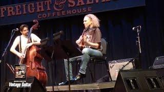Mimi Fox With The San Francisco String Trio