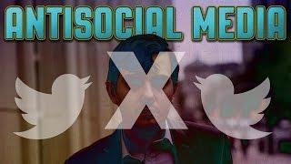"Twitter Suspends ""Pharma Bro"" Martin Shkreli"