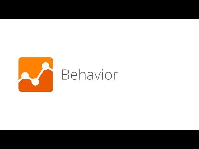 Behavior Reports