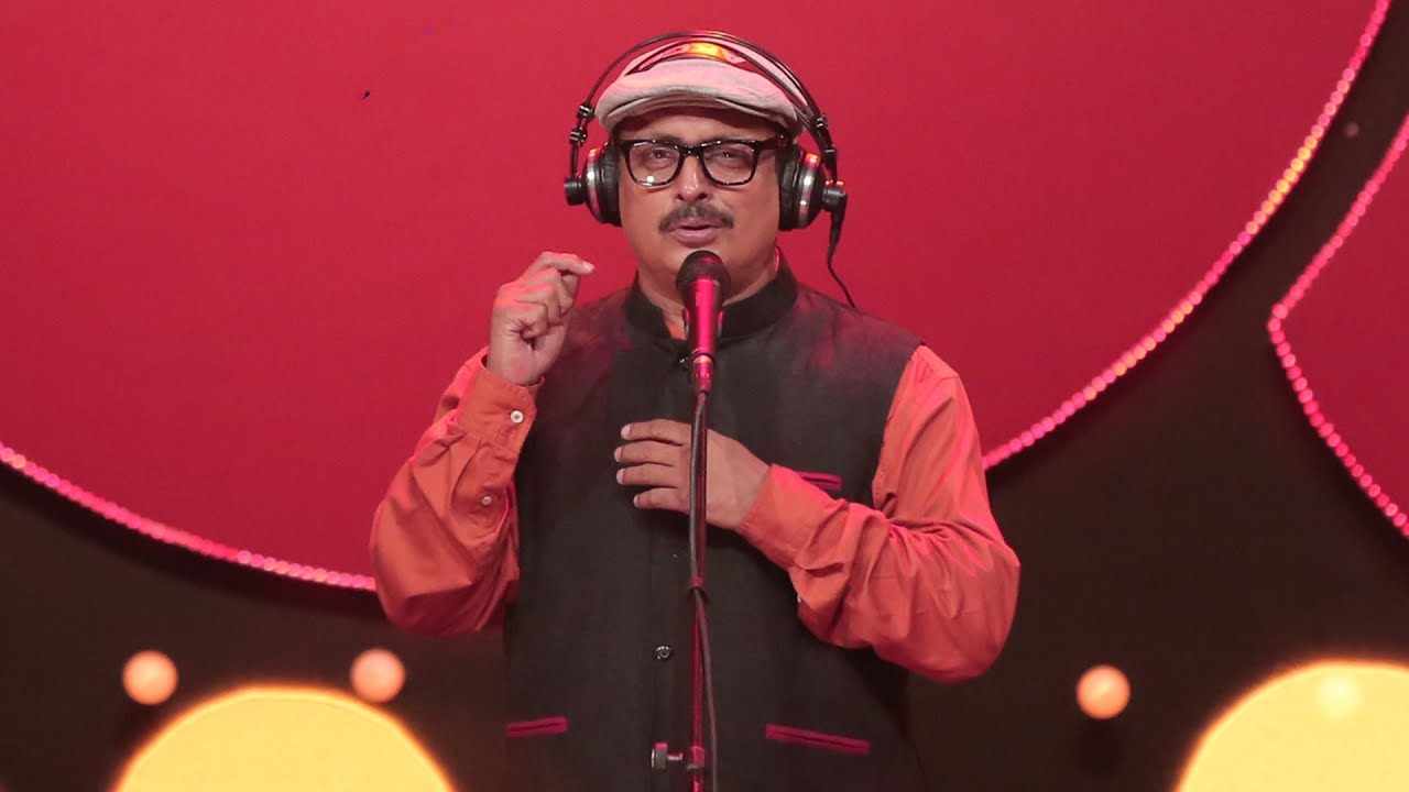 Download Ghar - Hitesh Sonik, Piyush Mishra - Coke Studio @ MTV Season 3