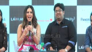 SEX Comedy MASTIZAADE Babe Sunny Leone Needs Just 'A Second' With Aamir Khan To Be 'Happiest Girl'