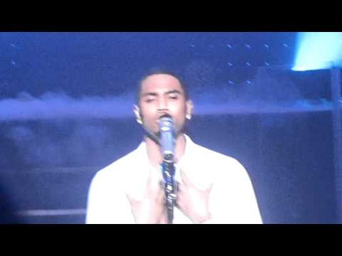 Sex Ain't Better Than Love - Trey Songz Cleveland 2-9-12
