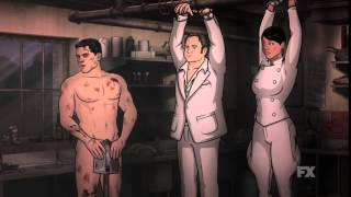 Archer Season 7 Promo 7