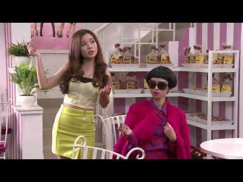 Tiệm bánh Hoàng tử bé 2 - Tập 44 - Siêu mẫu cò hương