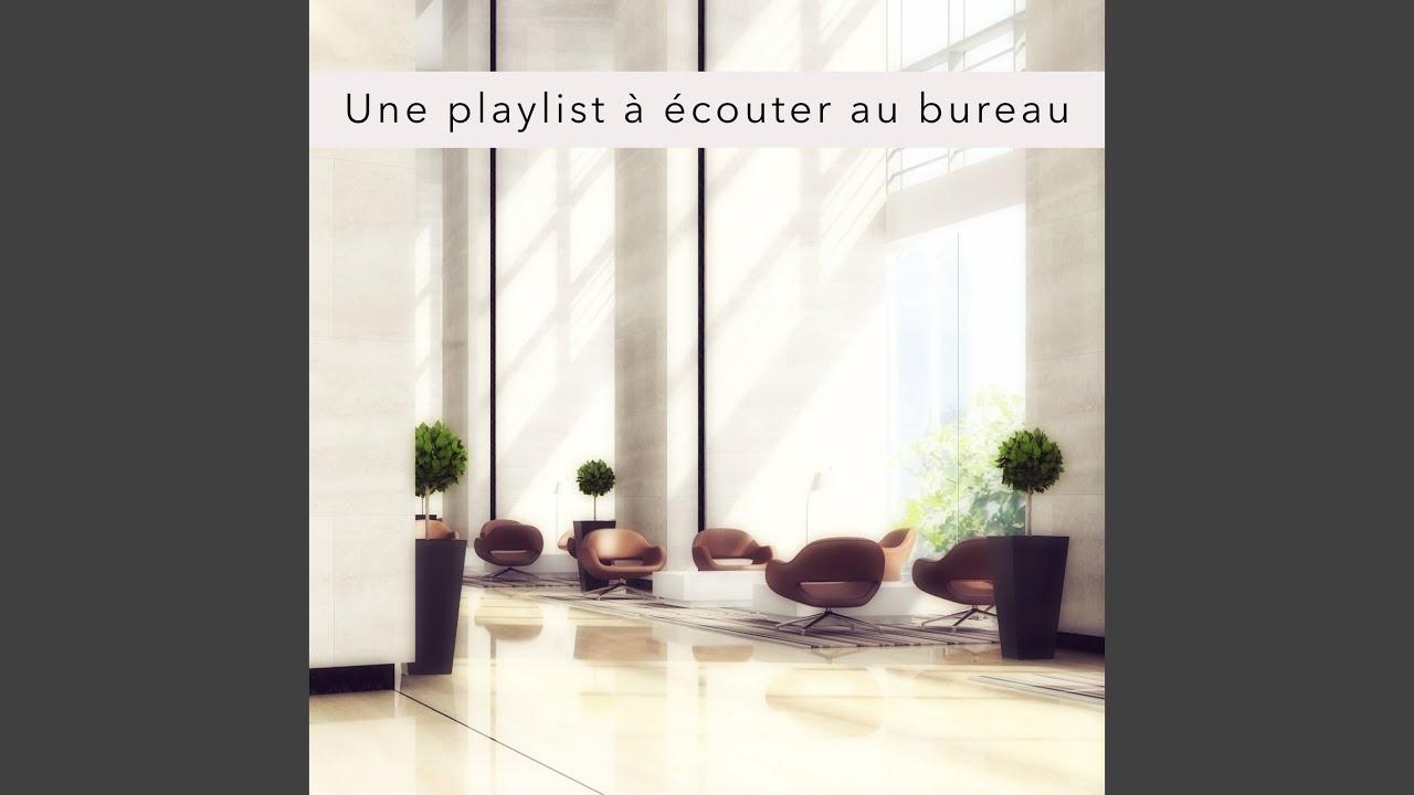 musique relaxation bureau
