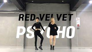 별이빛[LOS] | 두 명이 추는 RED VELVET (레드벨벳) - PSYCHO (싸이코) Cover | …