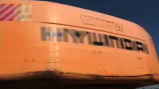 Hyundai Construction Equipment U.S.A., Inc. Customer RECON