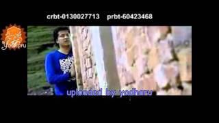 New Nepali Lok Dohori Geet 2011 Bhir Ko Ghas Katna Sakchhau By Bishnu Majhi   - YouTube.flv
