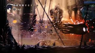 Hollow Knight- Pantheon of the Artist in 5.48