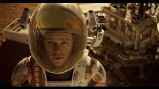 MARŤAN (The Martian) - oficiální český HD trailer
