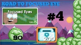 Growtopia | Road To focused Eye #4