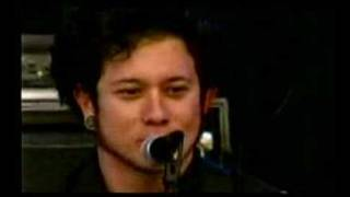 Trivium - pull harder on the strings of your martyr - Live