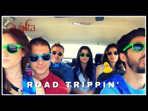 Quinta.5 - Road Trippin' (Red Hot Chili Peppers Cover)