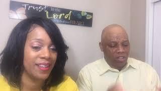 Tuesday's @2 Pastor Raymond & Evangelist Krystal Henry