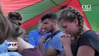 Rugul Aprins 2018 - un eveniment unic de rugăciune pe munte - ediția a 14-a