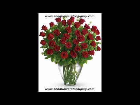 Send flowers from Portugal to Calgary Alberta Canada