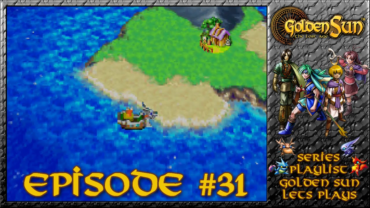 Golden sun the lost age islet exploration reaching izumo golden sun the lost age islet exploration reaching izumo episode 31 gumiabroncs Image collections