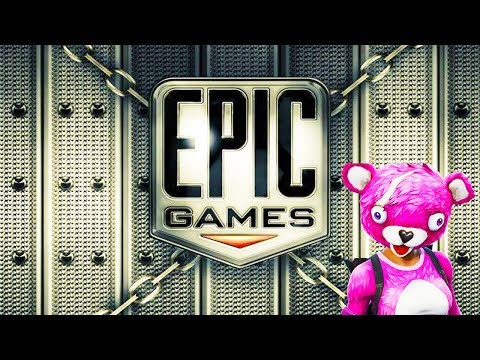 The Truth About EPIC GAMES