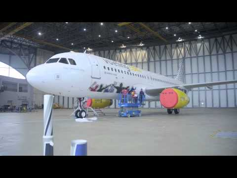 Vueling By Pepsi