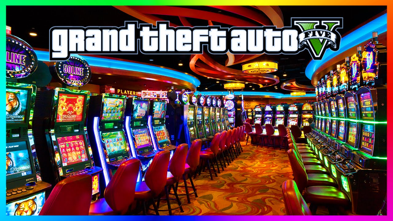 gta 5 casino online briliant