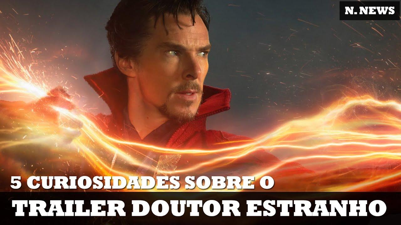 a2f82a61e05 5 CURIOSIDADES SOBRE O TRAILER DE DOUTOR ESTRANHO!