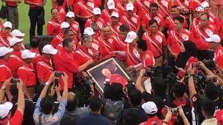 Najib joins Ahmad Zahid Hamidi Golf Cup Tournament