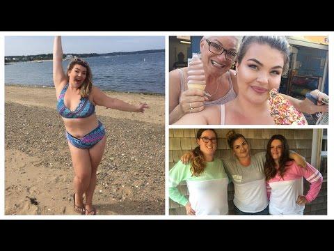 VLOG | Provincetown Adventures & Filming BTS!!!