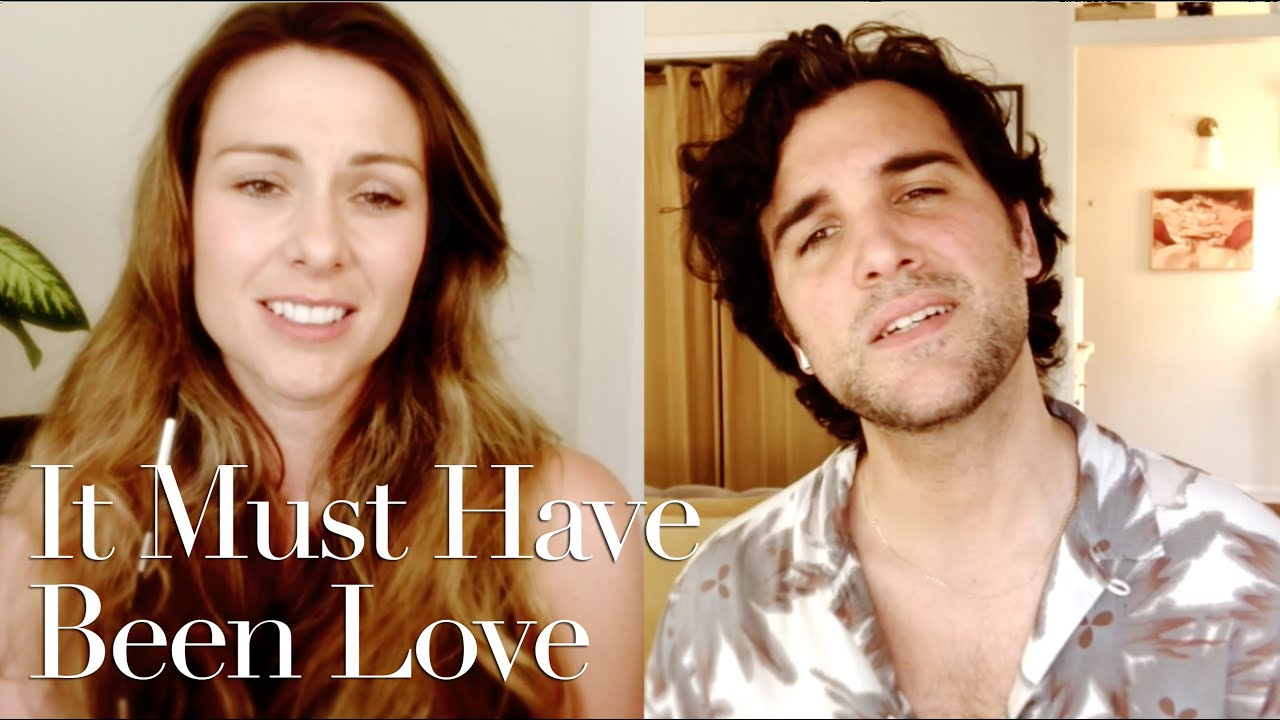 """""""It Must Have Been Love"""" / Juan Pablo Di Pace / Siobhan Dillon"""