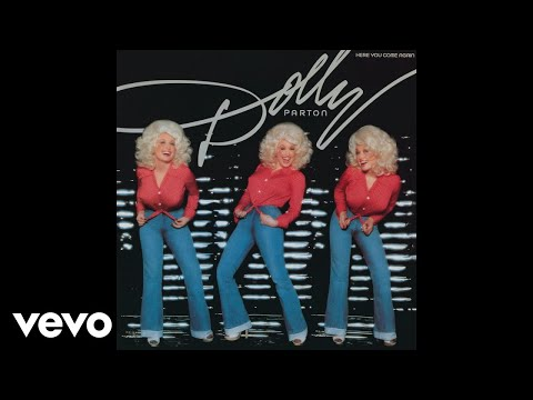 Dolly Parton - Here You Come Again (Official Audio)