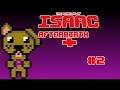 Lets Play #2 Binding of Isaac Afterbirth + {Dataminer}