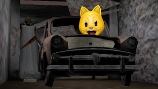I STOLE GRANNY'S CAR!! | Granny (Horror Game)