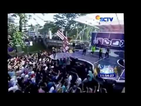 The Bangs - Gagal Pede at Inbox 26 April 2014