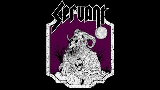 "Servant ""Sludge Metal Destroyer"""