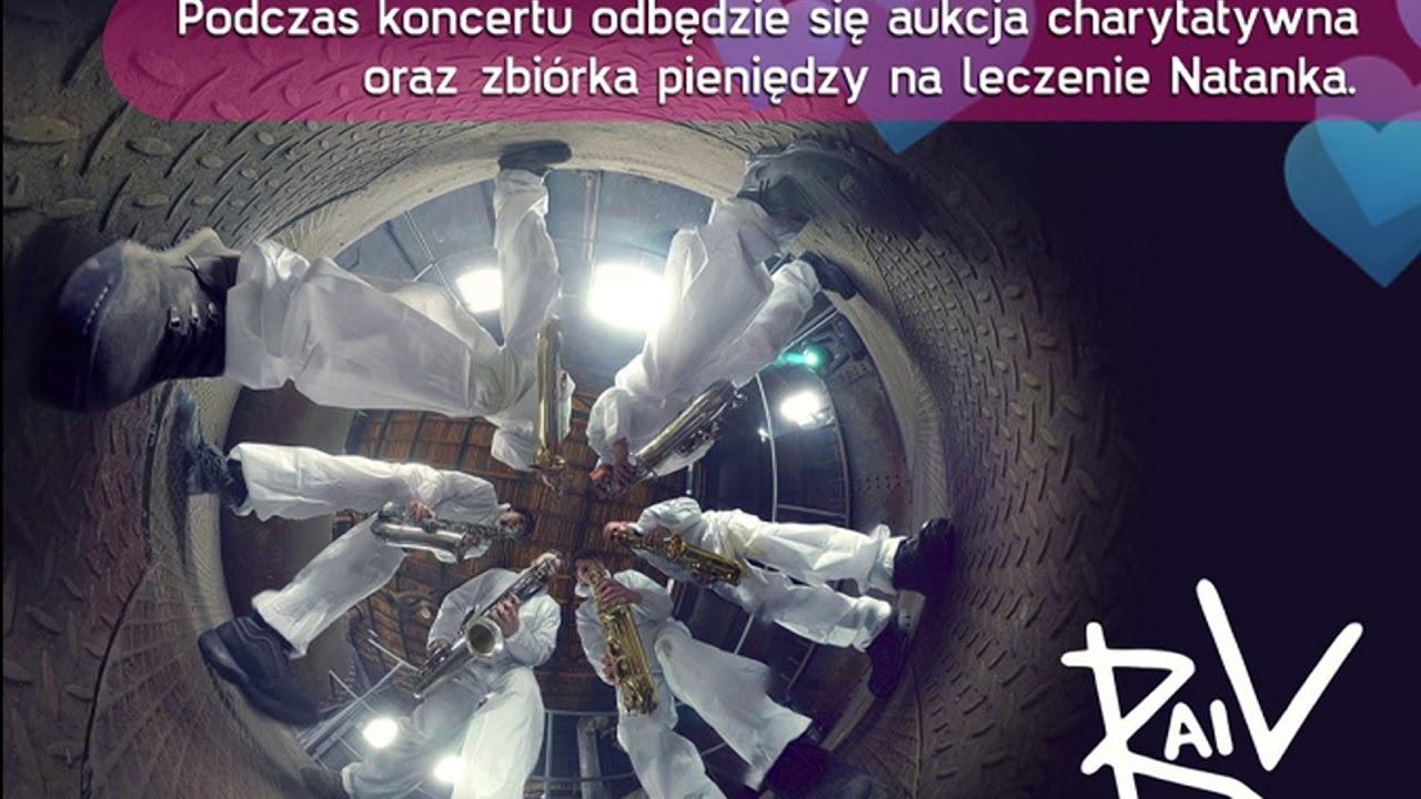 TKB – Charytatywnie dla Natanka – 06.09.2017