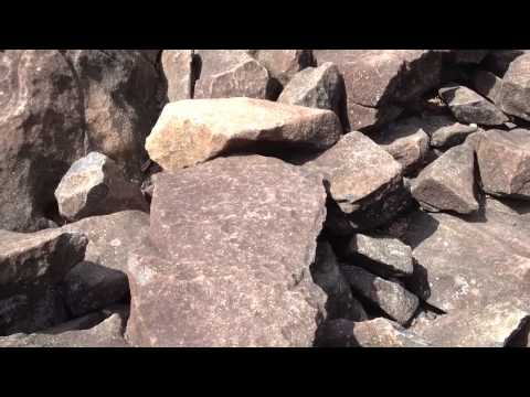 Tim Palmer - On Your Next Pennsylvania Vacation:  Hit Rocks With Hammers!