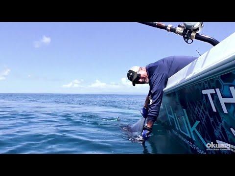 Okuma Saltwater Fishing