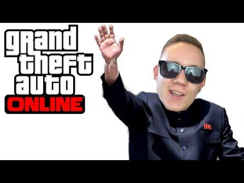 GTA V Online [#66] - PAVEŁ CORP! [With: Paveł, Plaga] /Zagrajmy w